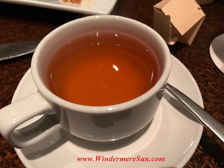 tea final
