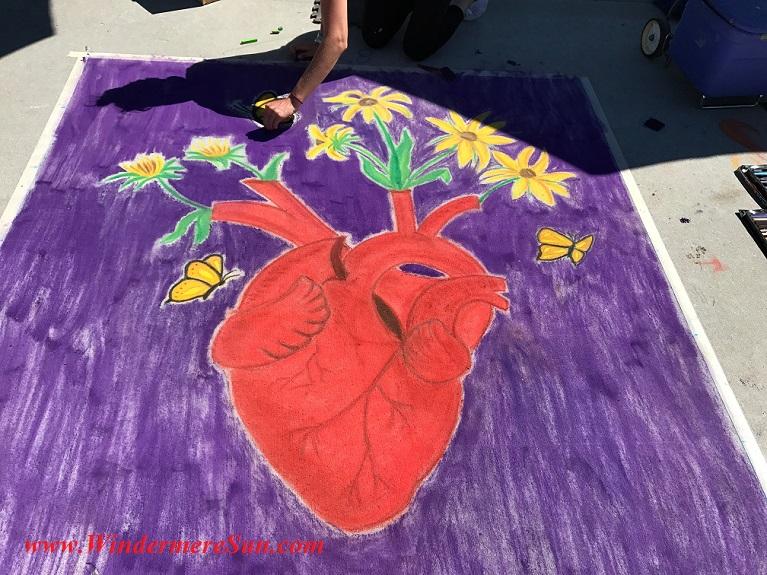 Heart art work final