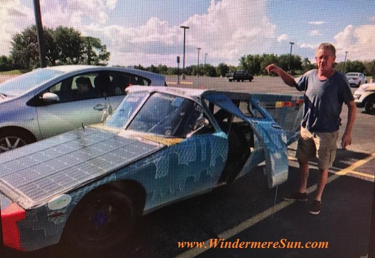 Larry & his solar car-1 final