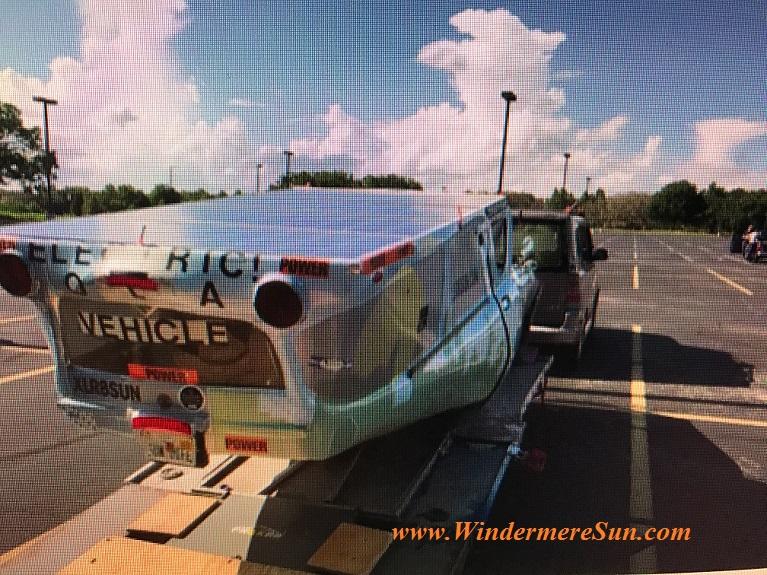 Larry's solar car-3 final