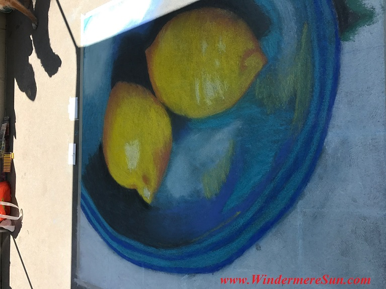Lemons art work final