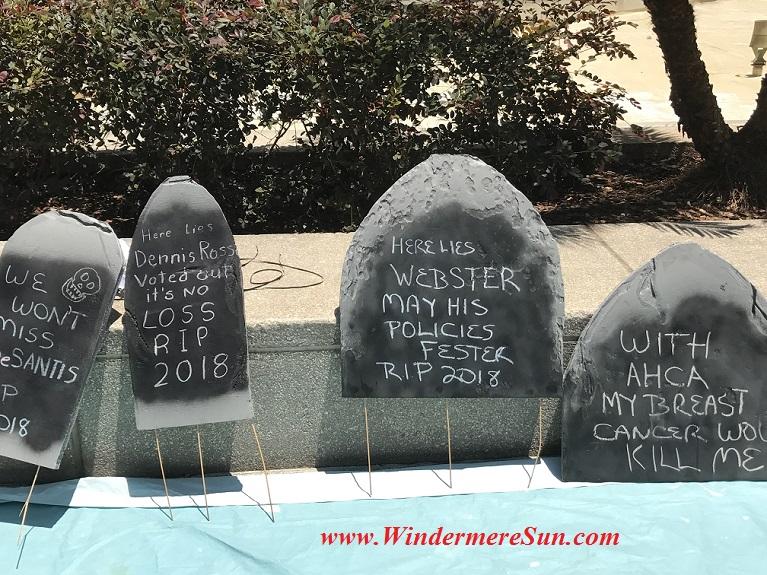 Tombstones final