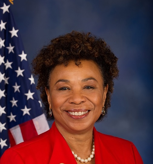 Barbara_Lee_official_portrait, Dem Rep of CA, PD final short