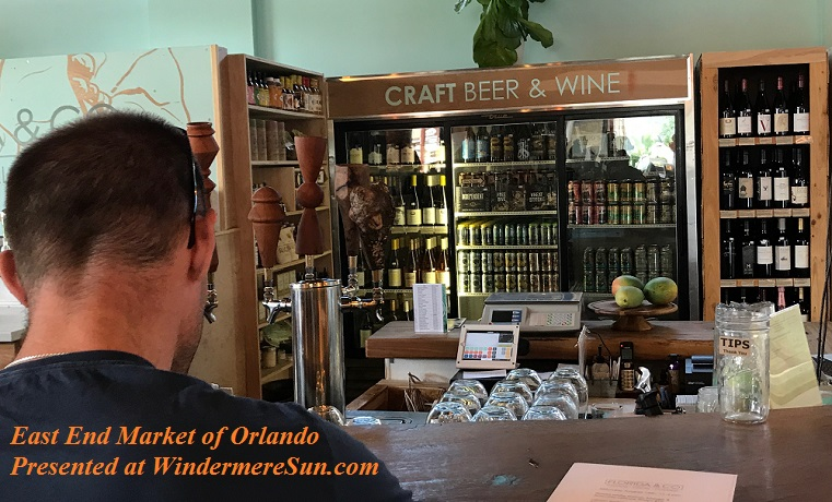 Craft beer and Wine final