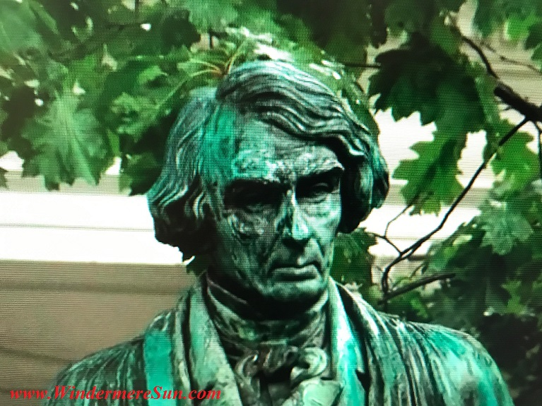 Judge Roger B. Taney statue at Baltimore final