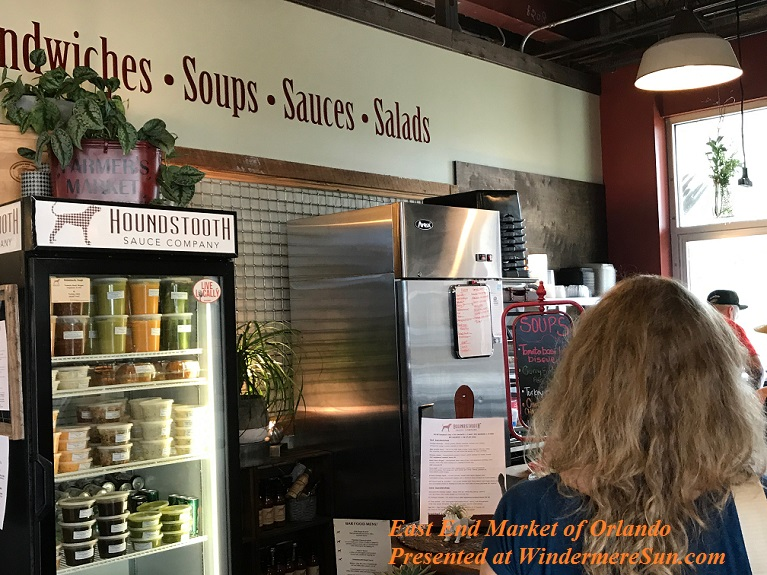 Sandwich and soup shop final