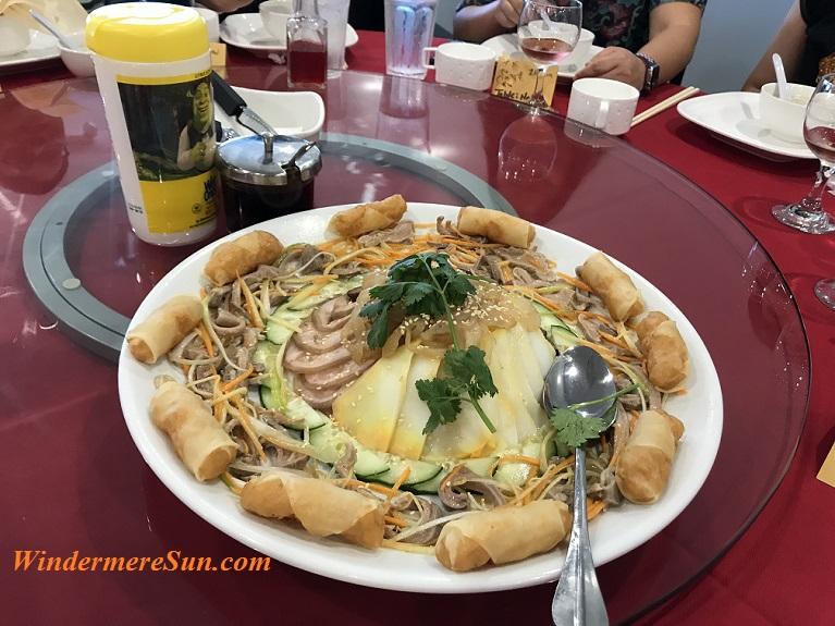 golden dish final