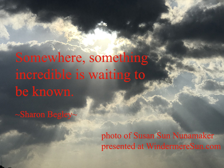 quote-something incredible...final