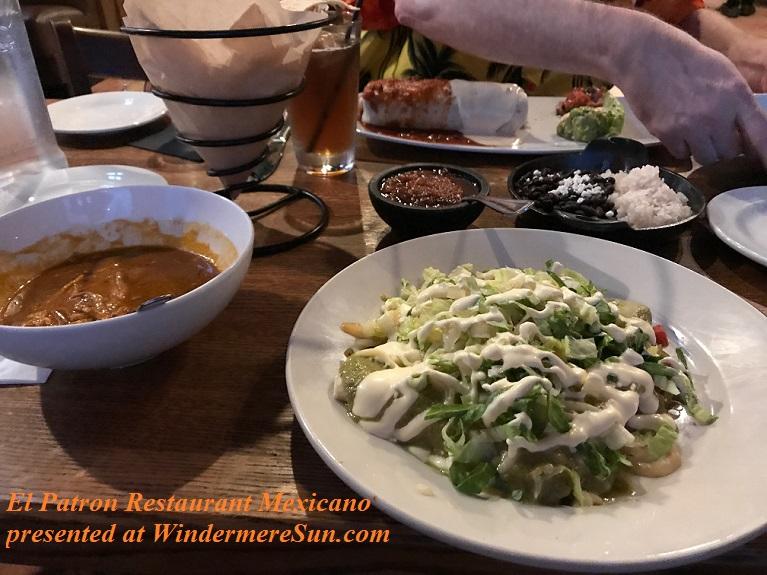 soup, enchiladas, black bean and rice final,