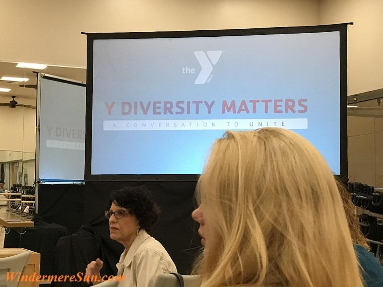 Diversity Matters on screen final