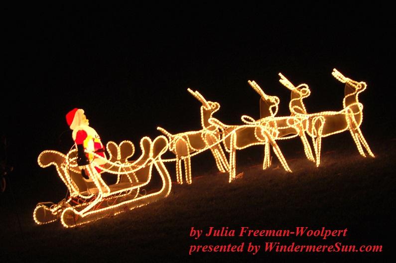 santa-s-sleigh-1420468, freeimages, by Julia Freeman-Woolpert final