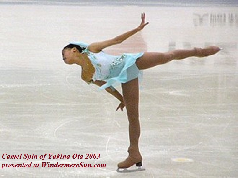 Camel Spin, Yukina_Ota_2003_NHK_Trophy_2 final