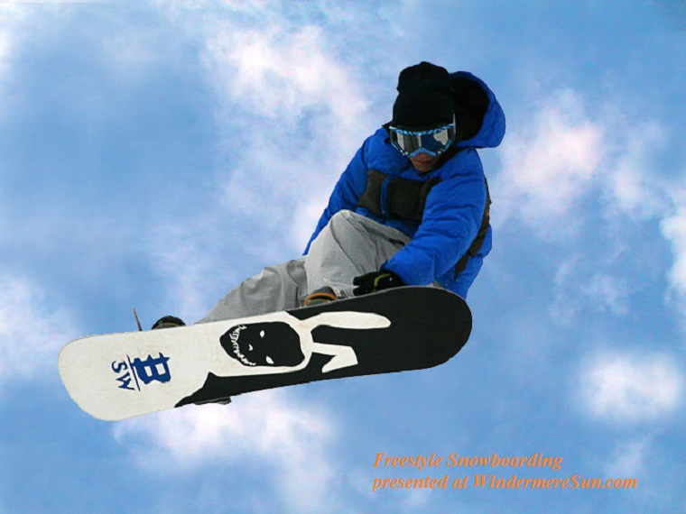 Freestyle Snowboarding1 final