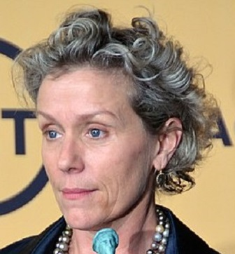 Frances_McDormand_2015, credit-Red Carpet Report on Mingle Media TV final short
