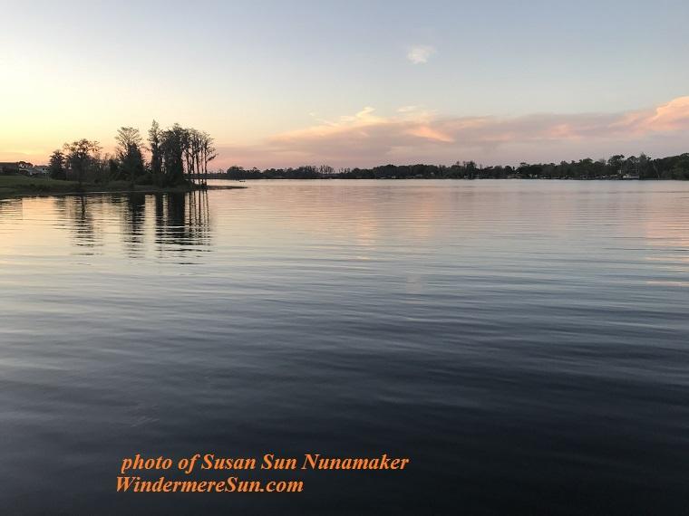 Sunset tranquil-1 final