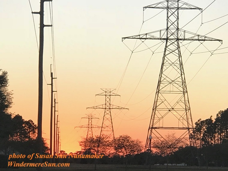 Sunset with powerline-2 final