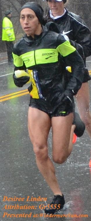 Boston Marathon 2018-Desiree_Linden during Boston Marathon 2018, on April 16, 2018, attribution-Gr5555 final