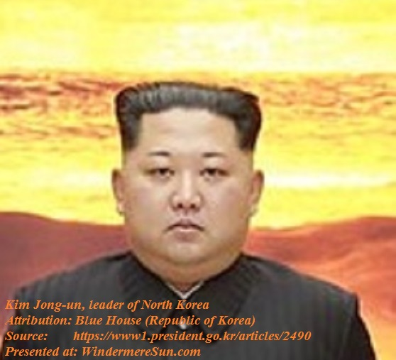Kim_Jong-un_meeting_with_South_Korean_envoys_at_the_Workers'_Party_of_Korea_main_building, Attribution-Blue House, Republic of Korea, Source- www1.president.go.kr-articles-2490 final short