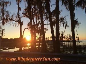 Sunset at Lake Butler8
