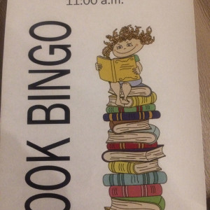 Windermere Library Book BINGO (credit: Windermere Library)