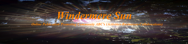Windermere Sun website Header small
