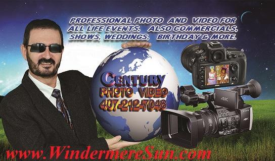 Century Photo Video