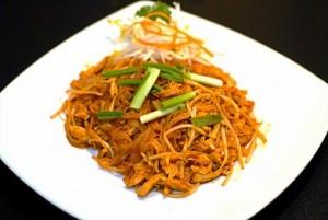 Thai City Restaurant & Sushi's Pad Thai