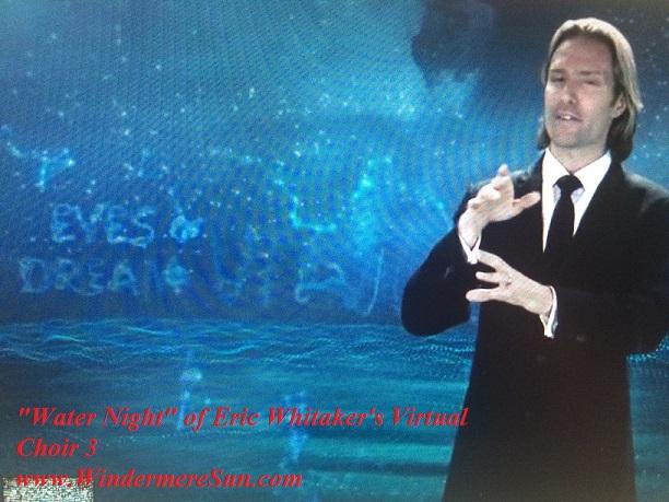 Virtual Choir-Water Night