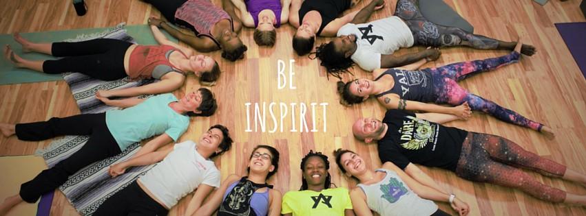 Inspirit Yoga Studio (7575 Kingspointe Pwy, Ste 21, Orlando, FL)