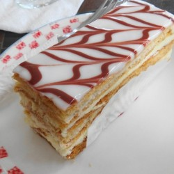 Le Cafe de Paris-Napolean