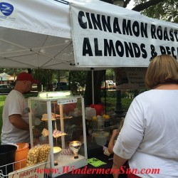 Windermere Farmer's Market-Cinnamon Roasted Almonds and Pecans final