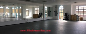 Orlando Ballet School South Campus class room2 at 7988 Via Dellagio Way, Suite 204., Orlando, FL