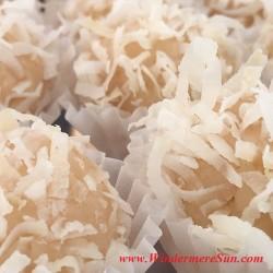 Windermere Farmer's Market-BrigadeiroGo-Coconut1 (credit: Windermere Sun-Susan Sun Nunamaker)