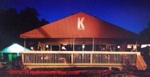 K Restaurant-Exterior (credit: Windermere Sun-Susan Sun Nunamaker)