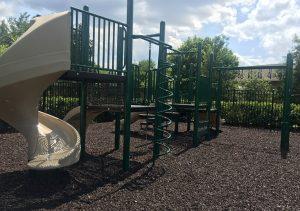 Another neighborhood park with playground (photo credit: Windermere Sun-Susan Sun Nunamaker)