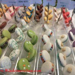 Quickly Boba & Snow12-colorful pokes (credit: Windermere Sun-Susan Sun Nunamaker)