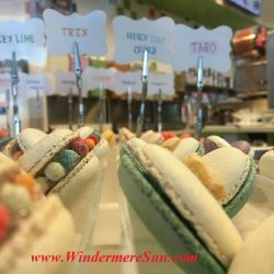 Quickly Boba & Snow-colorful pokes (credit: Windermere Sun-Susan Sun Nunamaker)