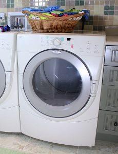 Modern_front_load_tumble_dryer, Attribution-Rickharp at English Wikipedia