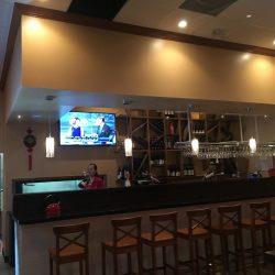 Bar area of Hotto Potto. Hotto Potto at its new location 1700 N. Semoran Blvd, #118, Orlando, FL 32807, 407-930-5366 (credit: Windermere Sun-Susan Sun Nunamaker)