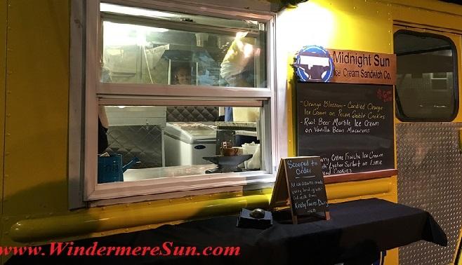 Food Truck (credit: Windermere Sun-Susan Sun Nunamaker)