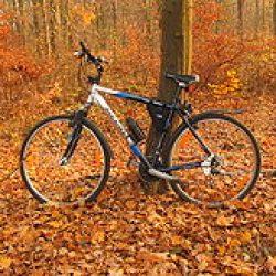 Bike by Merida Crossway