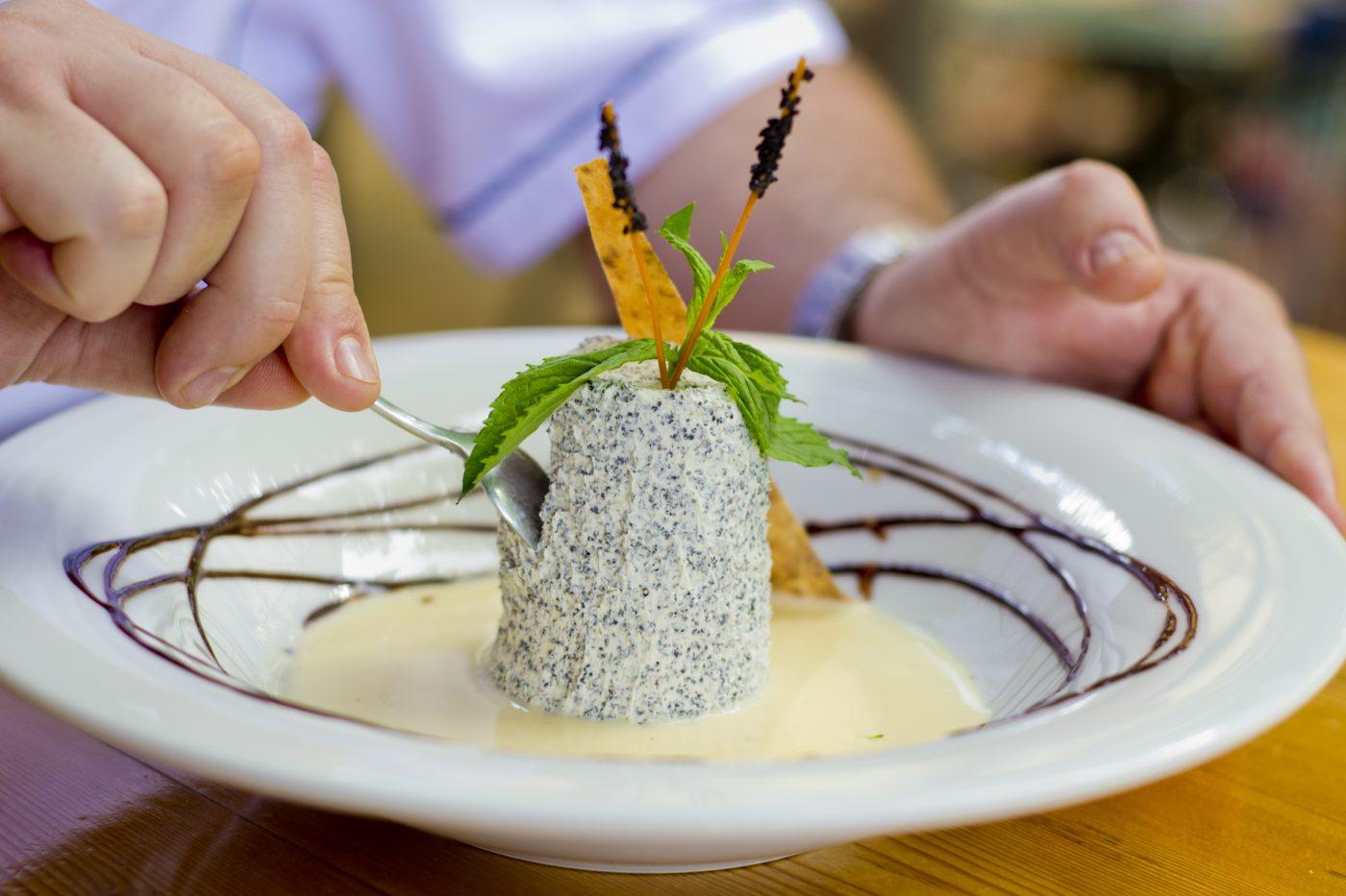 chef-extraordinary-parfait-cake-with-poppy- (credit: Milan Vasic)