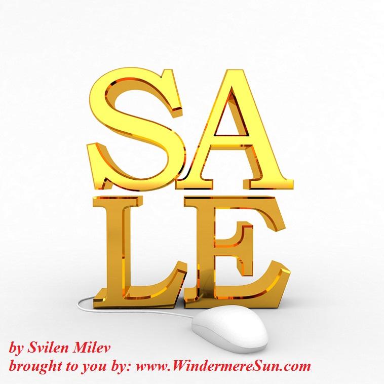 Online Sale (by Svilen Milev)