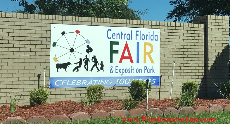 central-florida-fair-exposition-park-sign (credit: Windermere Sun-Susan Sun Nunamaker)