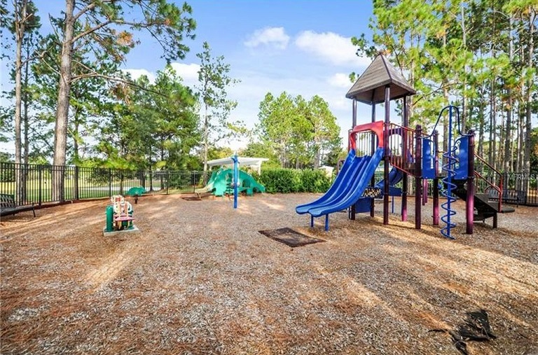 Freeman House Community Playground