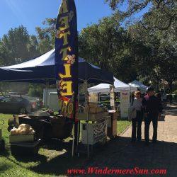 Kettle Corn (credit: Windermere Sun-Susan Sun Nunamaker)