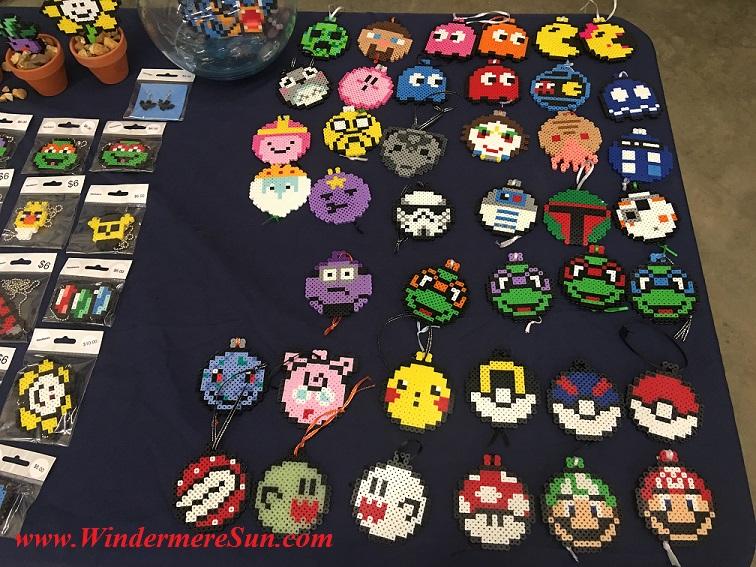 Maker Products (credit: Windermere Sun-Susan Sun Nunamaker)