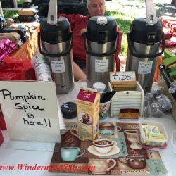 Pumpkin Spice Coffee (credit: Windermere Sun-Susan Sun Nunamaker)