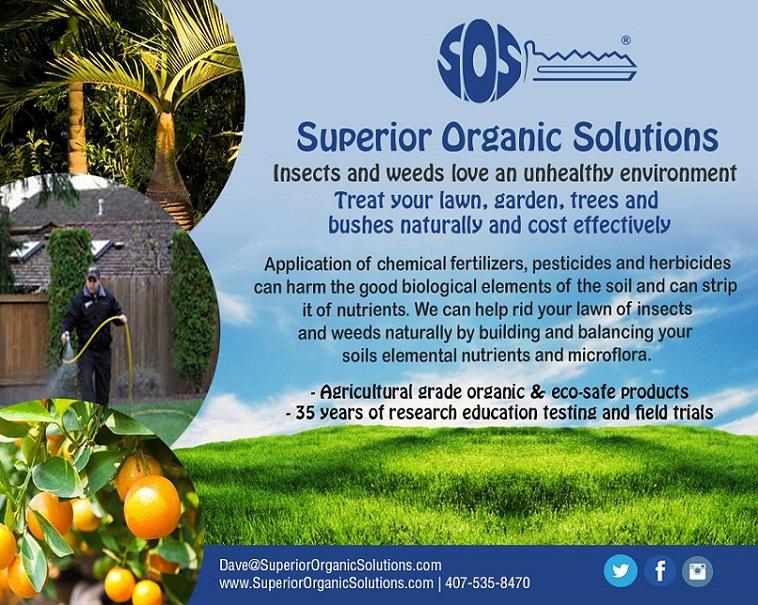 Superior Organic Solutions