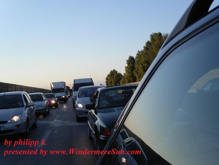 Traffic Jam (by philipp k.)